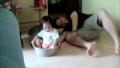 super bath tub baby