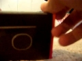 Zune 8 Gb black unboxing