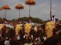 Getting ready for pooram